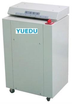 越都膨切机YD-325,纸板膨切机