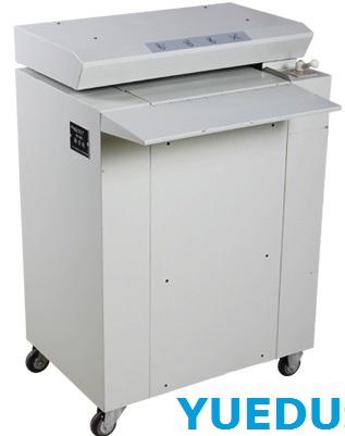 越都膨切机YD-425,纸板膨切机